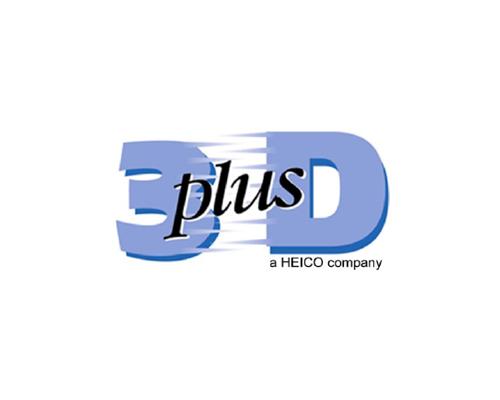 3D Plus USA