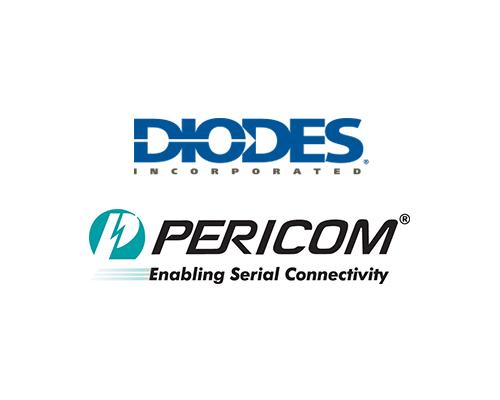 Diodes / Pericom