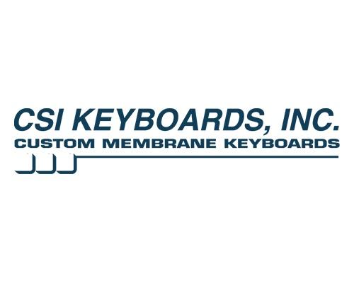 CSI Keyboards